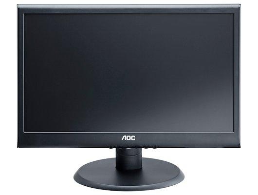 """ЖК-монитор 22"""" AOC E2250Swdak"""