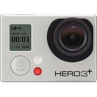 Экшн-камера GoPro Hero 3+ Silver Edition CHDHN-302