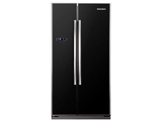 Холодильник SHIVAKI SHRF-620SDGB