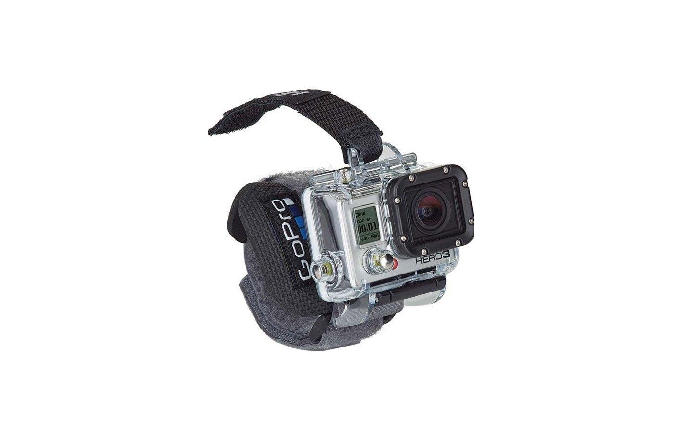 GoPro Крепление-бокс на руку AHDWH-301
