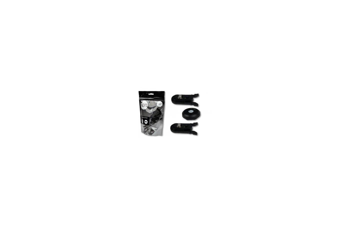 iON Набор-зип: клипса-фиксатор и базовая крышка 5010
