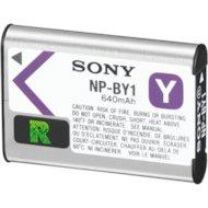 Фото SONY NP-BY1 Аккумулятор типа Y для HDR-AZ1