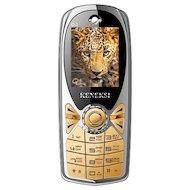 Мобильный телефон KENEKSI Q3 Golden