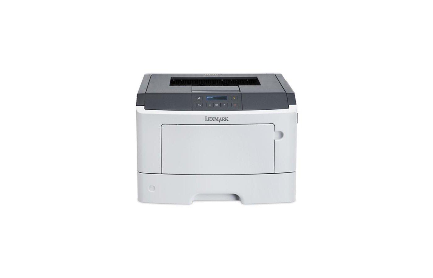 Принтер Lexmark MS312dn /35S0080/
