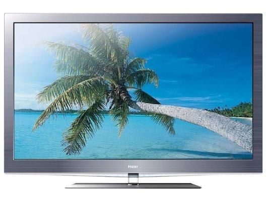 LED телевизор HAIER LET32H320