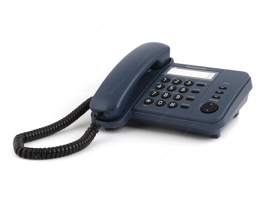 Проводной телефон PANASONIC KX-TS 2352RUC