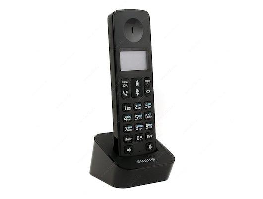 Радиотелефон PHILIPS D2101B