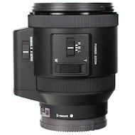 Фото Объектив Sony 18-200mm f/3.5-6.3 E (SEL-P18200)