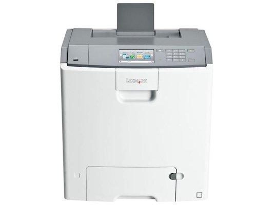 Принтер Lexmark C748de /41H0070/