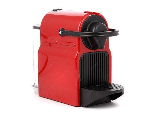 Кофемашина KRUPS nespresso inissia XN100510