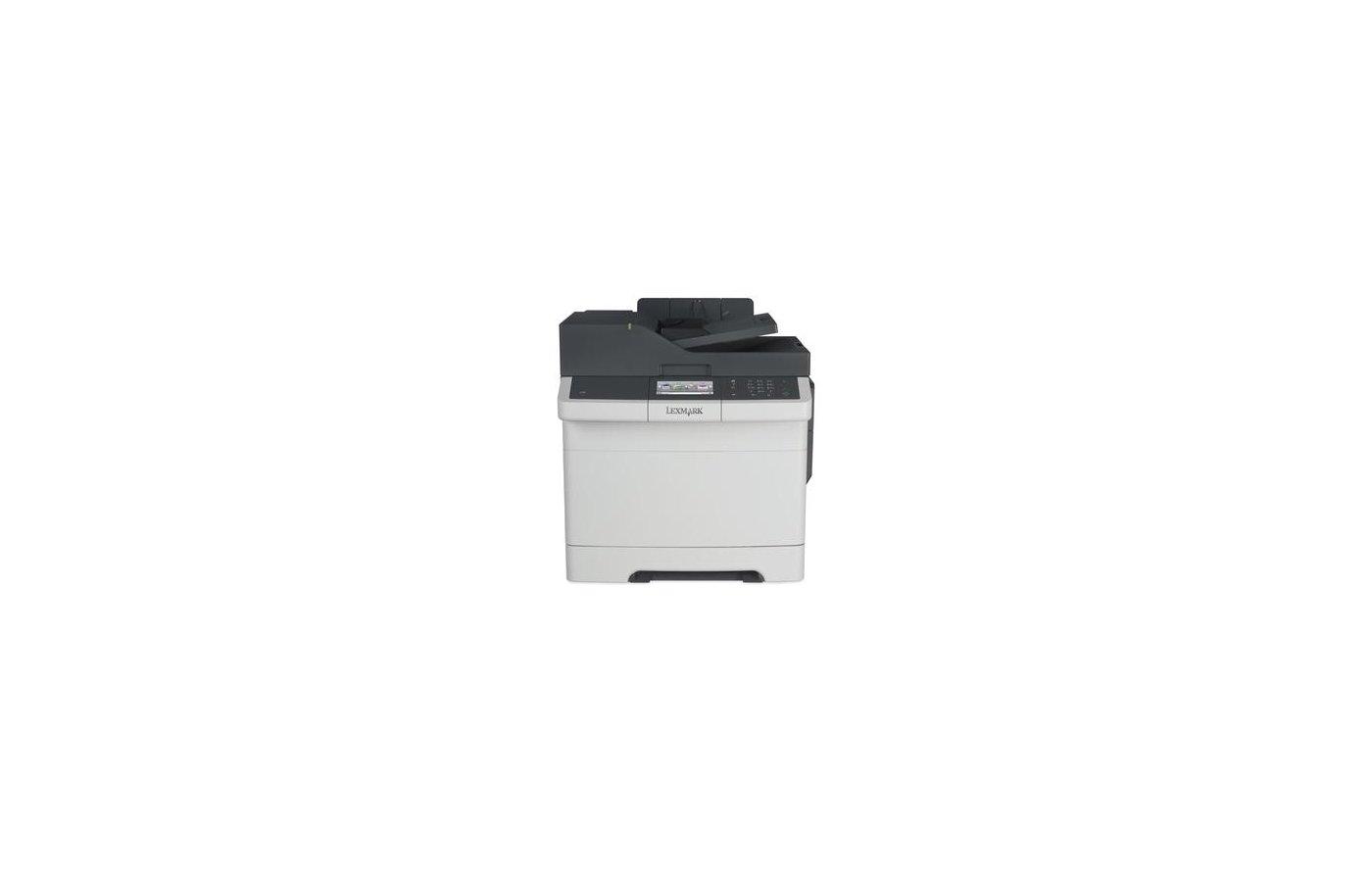МФУ Lexmark CX410de /28D0566/