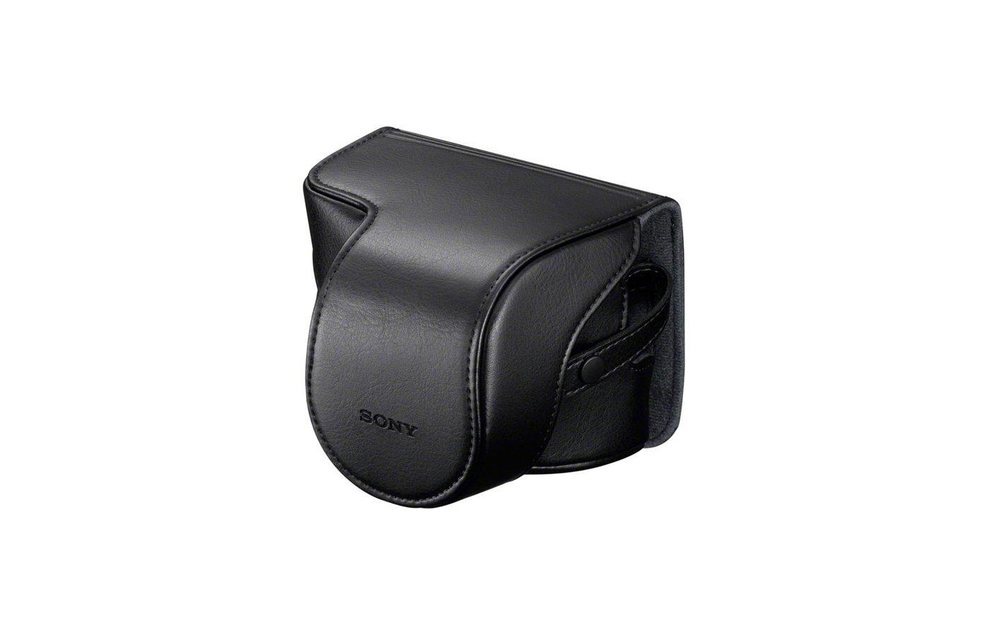 Сумка для фотоаппарата Sony LCS-EJA