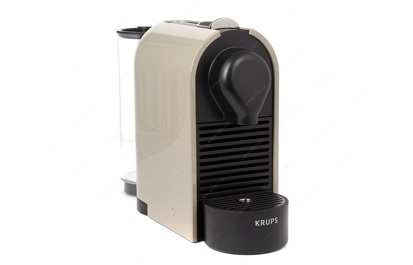 Кофемашина KRUPS XN 250A10