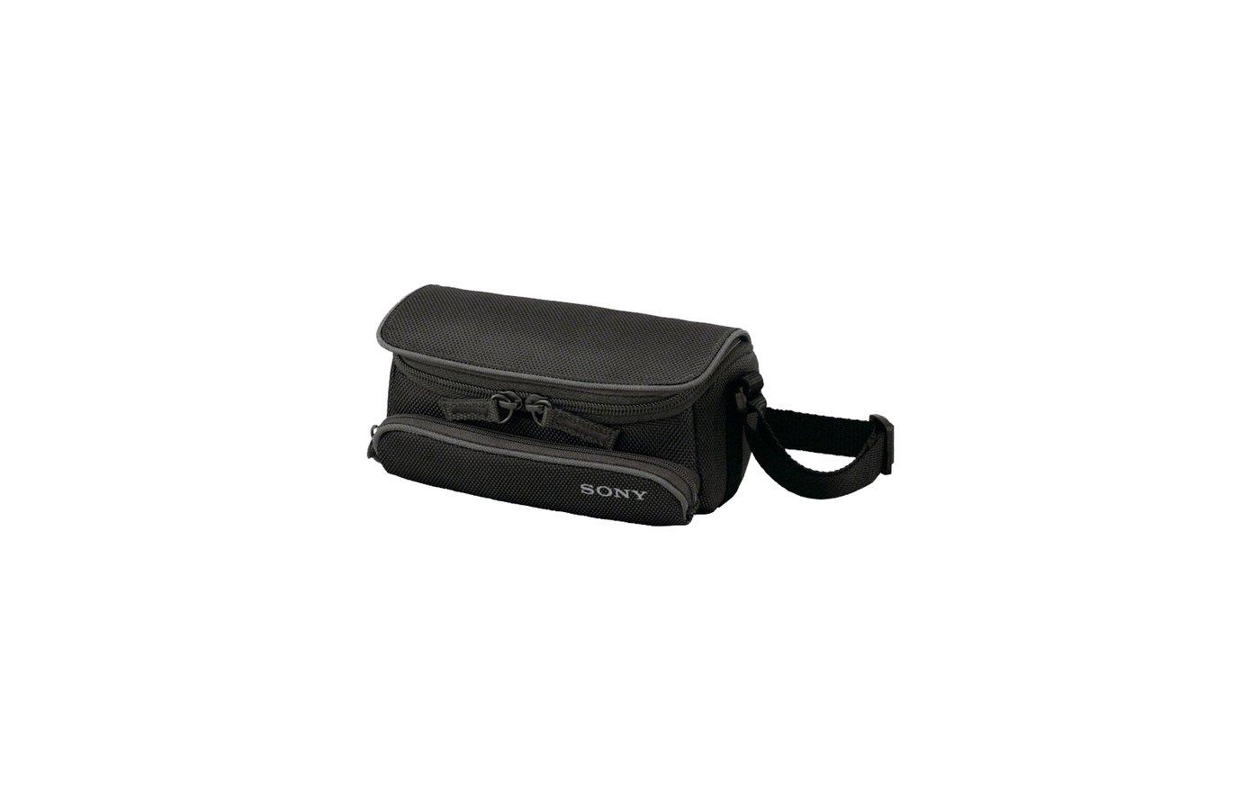 Сумка для фотоаппарата Sony LCS-U5B