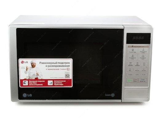 Микроволновая печь LG MS 2342DS