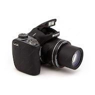Фото Фотоаппарат компактный SONY DSC-H300/B