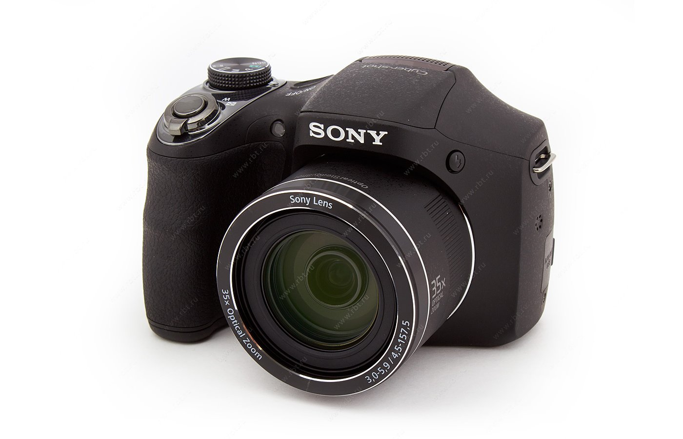 Фотоаппарат компактный SONY DSC-H300/B