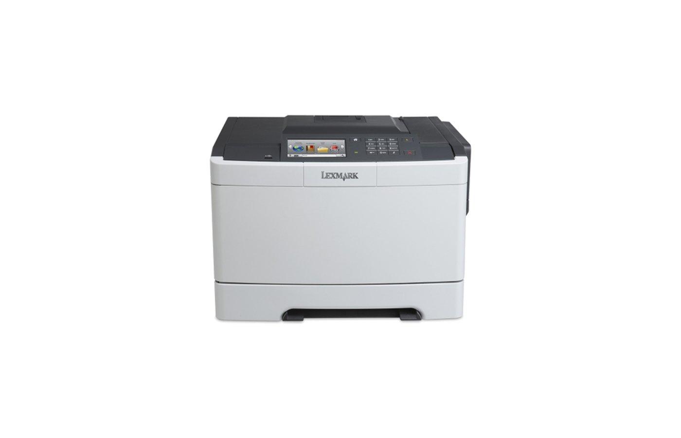 Принтер Lexmark CS510de /28E0070/