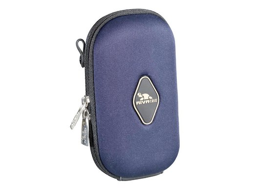 Сумка для фотоаппарата Riva Case 4051 (PS) dark blue