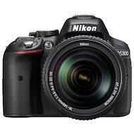 Фотоаппарат зеркальный Nikon D5300 18-105VR black