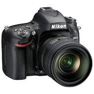 Фото Фотоаппарат зеркальный Nikon D610 24-85mm