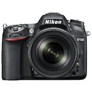 Фотоаппарат зеркальный Nikon D7100 Body