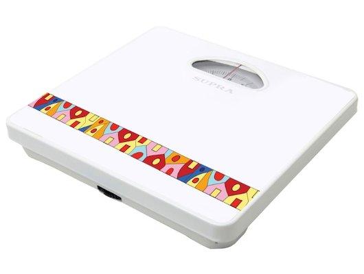 Весы напольные SUPRA BSS-4061 House