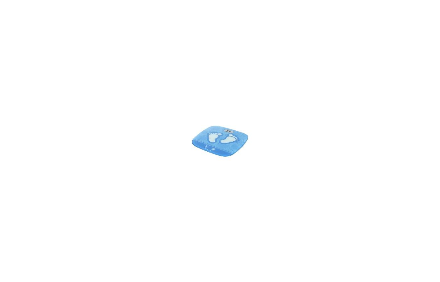 Весы напольные SUPRA BSS-6055 blue