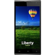 Фото Смартфон KENEKSI LIBERTY Black