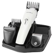Фото Машинка для стрижки волос SUPRA RS-405 white