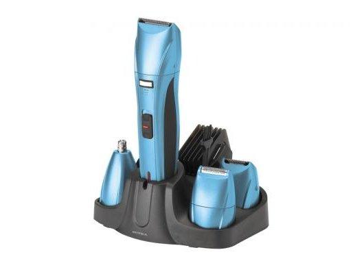 Машинка для стрижки волос SUPRA RS-404 blue