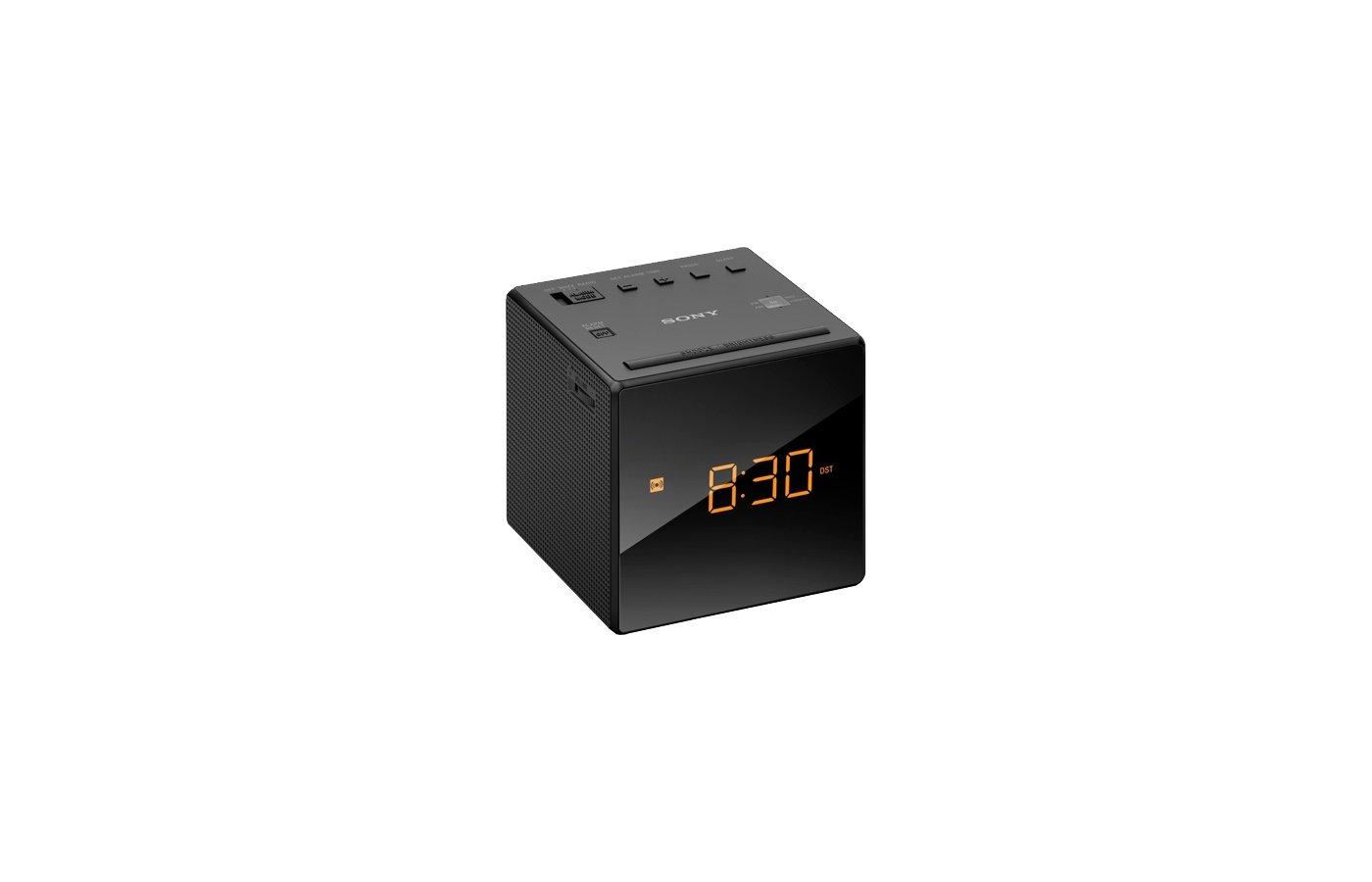 Настольные часы SONY ICF-C1B