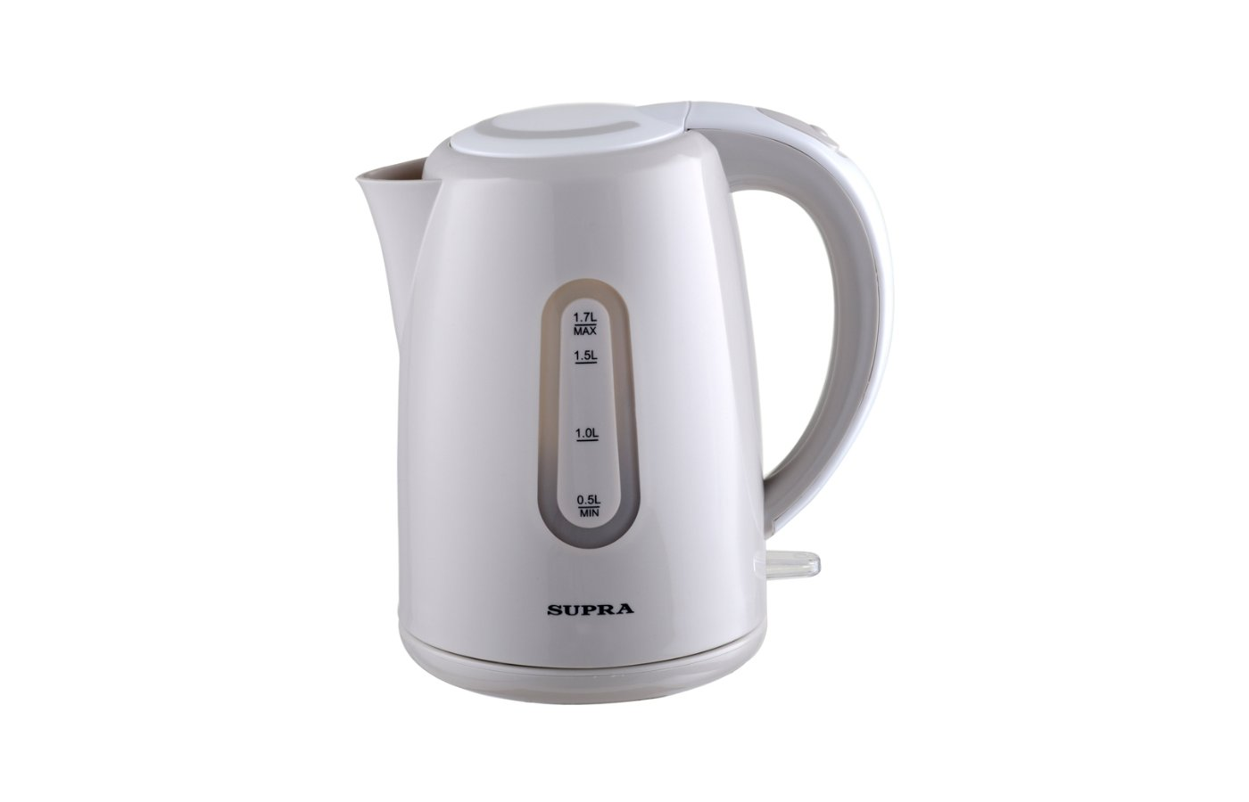 Чайник электрический  SUPRA KES-1720 grey
