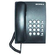 Проводной телефон SUPRA STL-330 grey