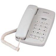Проводной телефон SUPRA STL-310 white