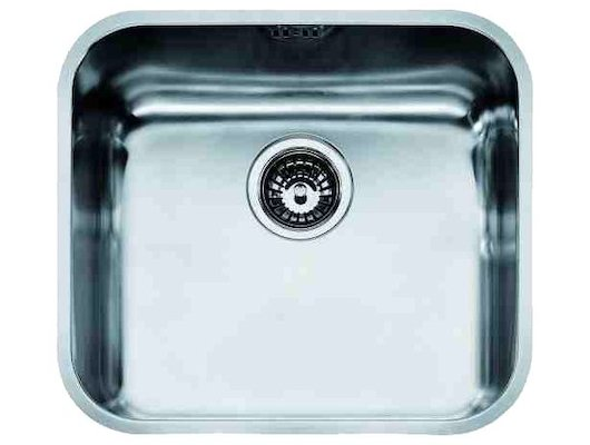 Кухонная мойка FRANKE GAX 110-45