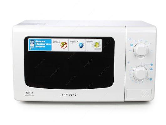 Микроволновая печь SAMSUNG ME-713 KR