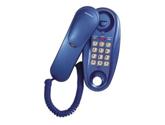 Проводной телефон SUPRA STL-112BL