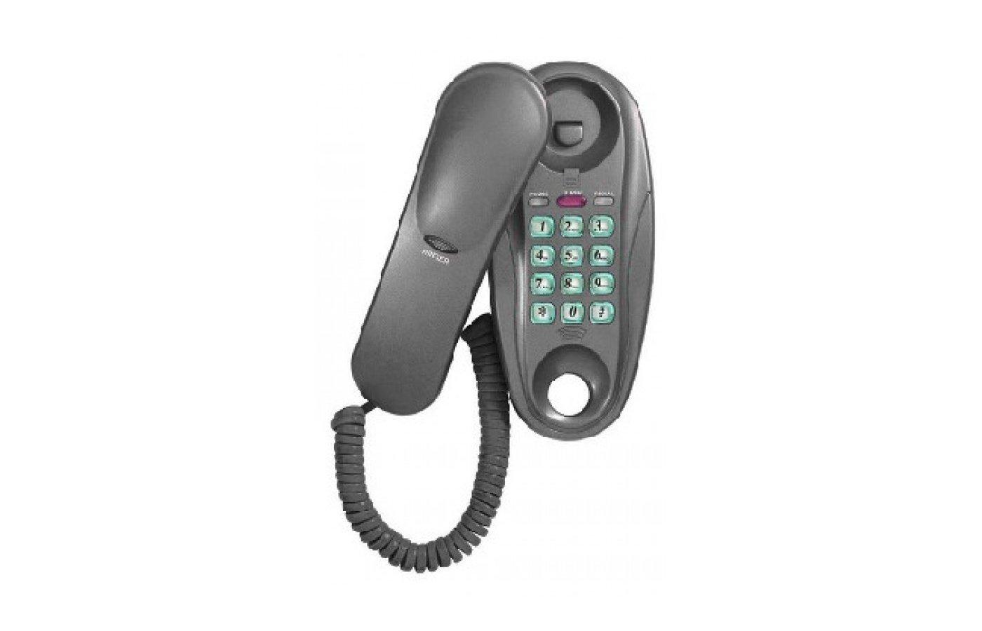 Проводной телефон SUPRA STL-112GR