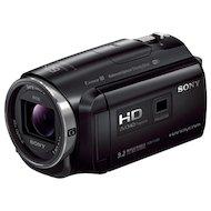 Видеокамера SONY HDR-PJ620B