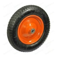 Фото Тачка Prorab 14008 Литое колесо для тачек HB 1102/1302