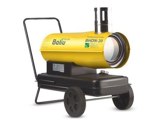 Конвектор BALLU BHDN-80