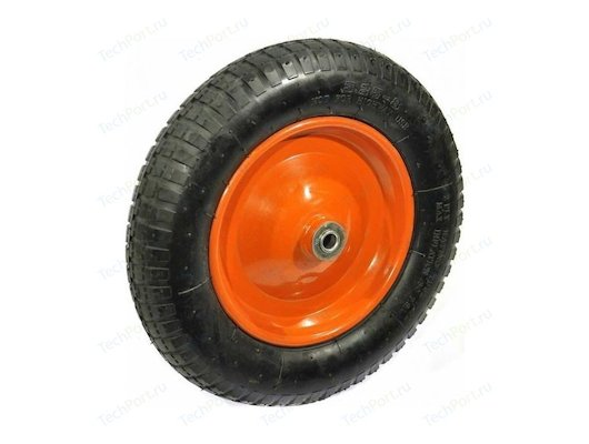 Тачка Prorab 14008 Литое колесо для тачек HB 1102/1302