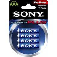 Батарейка SONY AM4-B4D