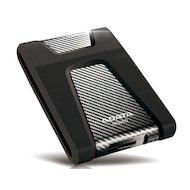 Фото Внешний жесткий диск A-Data USB 3.0 2TB DashDrive HD650 Black