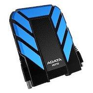 Фото Внешний жесткий диск A-Data USB 3.0 500Gb DashDrive HD710 Blue