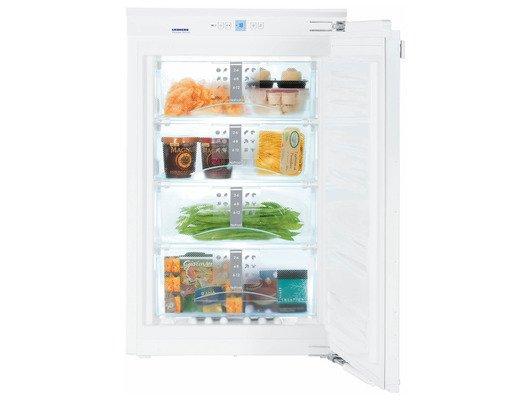 Встраиваемый холодильник LIEBHERR IGN 1654-20 001