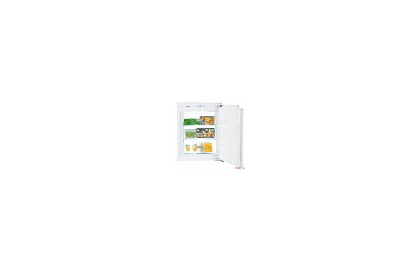 Встраиваемый холодильник LIEBHERR IG 1014-20 001