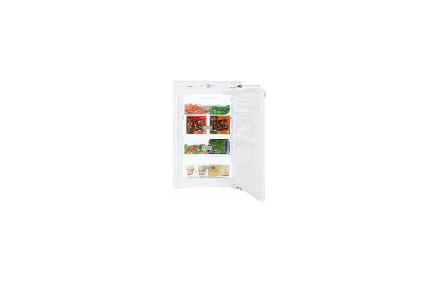 Встраиваемый холодильник LIEBHERR IG 1614-20 001