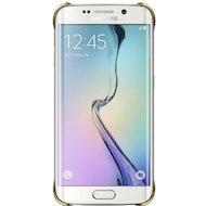 Фото Чехол Samsung Protective Cover для Galaxy S6 Edge (SM-G925) (EF-QG925BFEGRU) gold